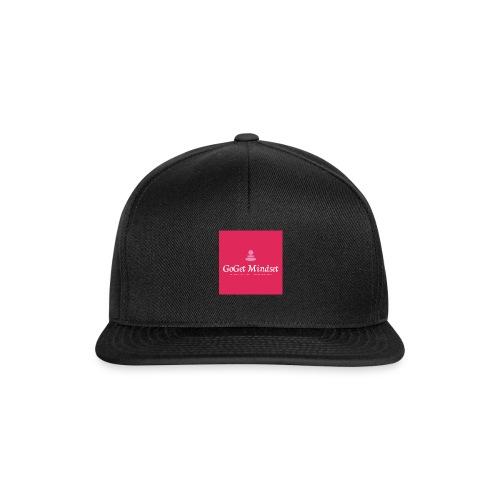 GoGetMindset - Snapback Cap