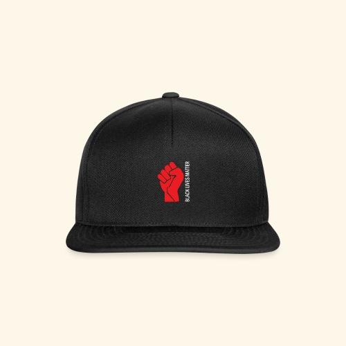 Black Lives Matter - Faust - Snapback Cap