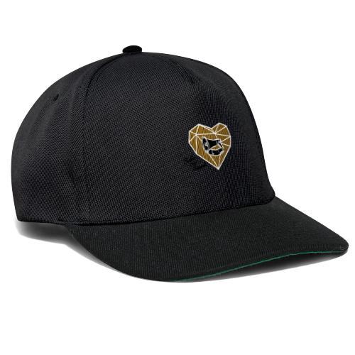 SOS 2020 - Snapback Cap