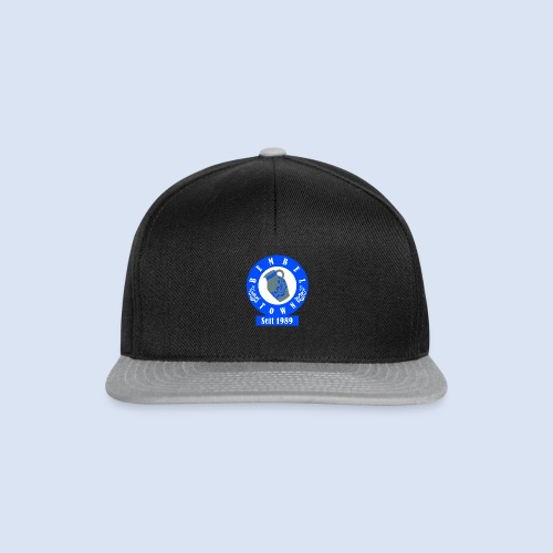 Bembeltown seit 1989 - #HessenShop #Frankfurt - Snapback Cap