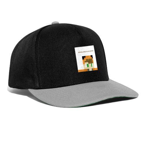 NeverLand Plays CakeWars - Snapback Cap