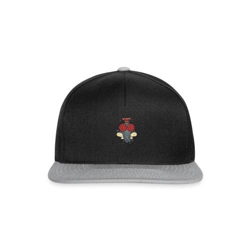 FLY wussp - Snapback Cap
