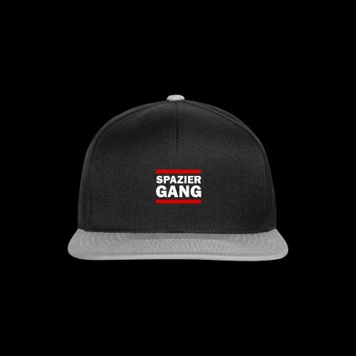 Spazier-Gang - Snapback Cap