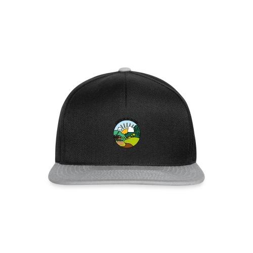 erthlingByNature - Snapback Cap