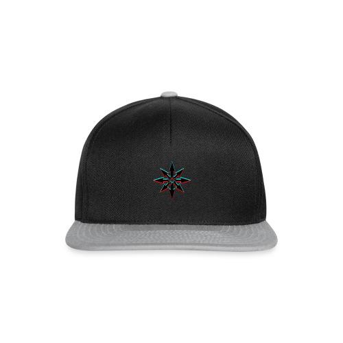 3dstern - Snapback Cap