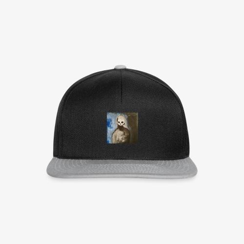 Death - Snapback Cap