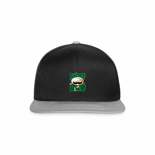 MarPlo Rugpapa - Snapback Cap