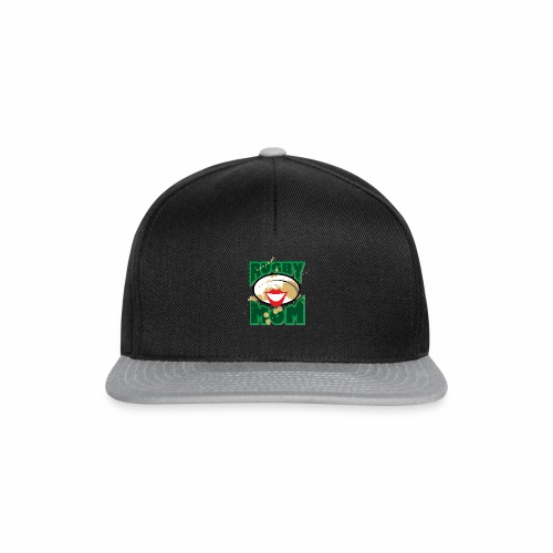 MarPlo Rugmom - Snapback Cap