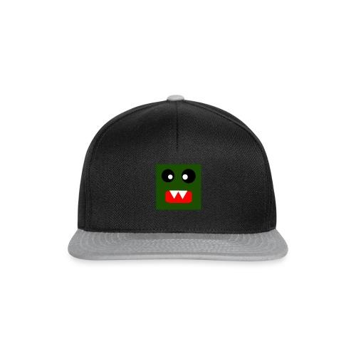 PlayPVP - Snapback Cap