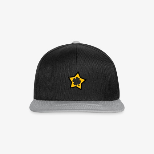 Lucky Star 1 - Casquette snapback