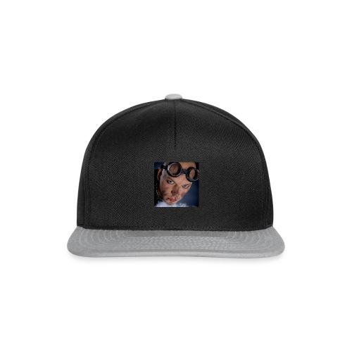 ug107jn1313b - Snapback Cap