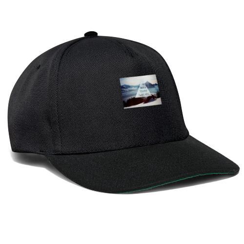 Heimatliebe - Snapback Cap