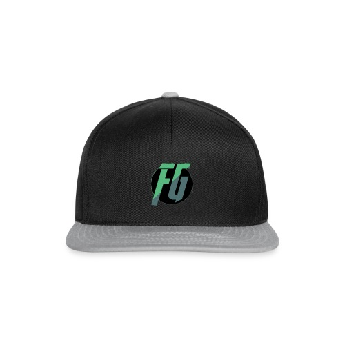 FGminy - Snapback cap
