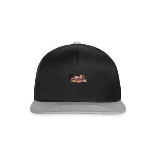 LEGENDS NEVER DIE - Gorra Snapback