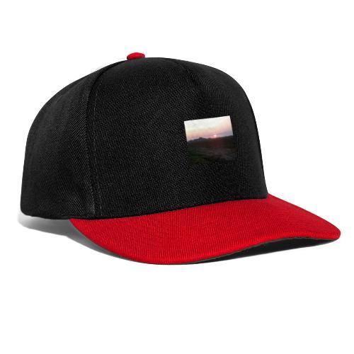 Alba - Snapback Cap