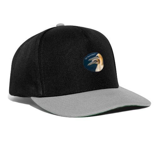 Die Basstoelpel LOGO - Snapback Cap