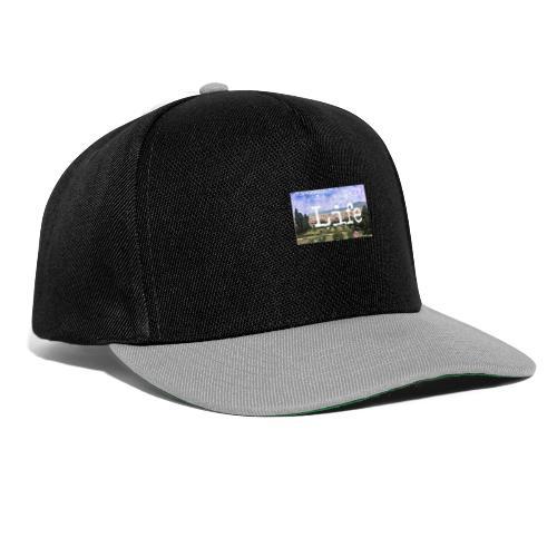 Florenz Life - Snapback Cap