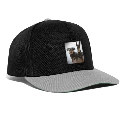 Cani - Snapback Cap