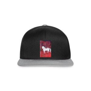 Pony - Czapka typu snapback