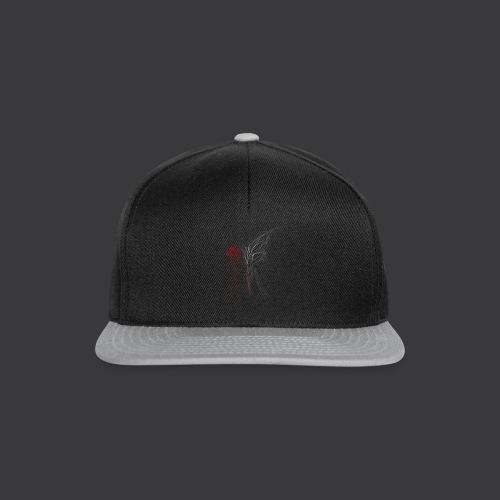 WOLFROSS - Snapback Cap