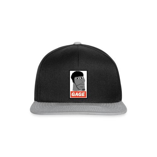 Chad Gage - Snapback Cap