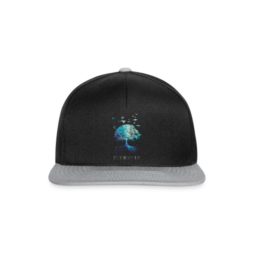 Women's shirt Next Nature - Snapback Cap