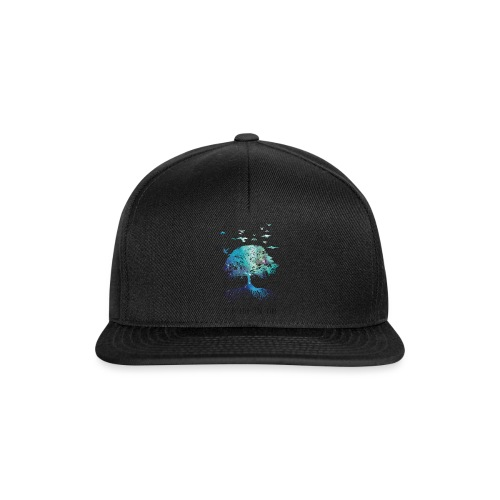 Men's shirt Next Nature Light - Snapback Cap