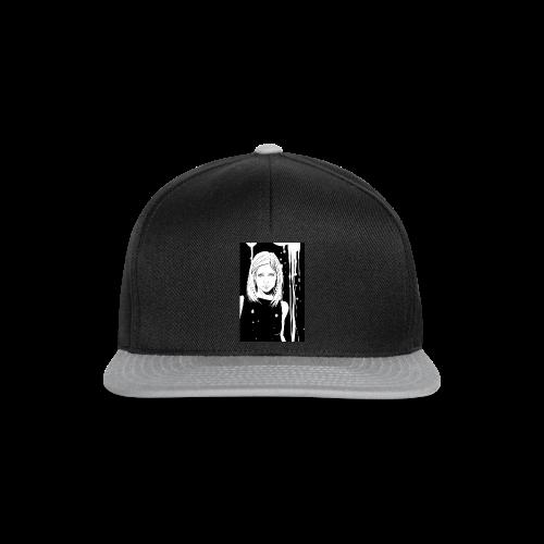 Buffy - Snapback Cap