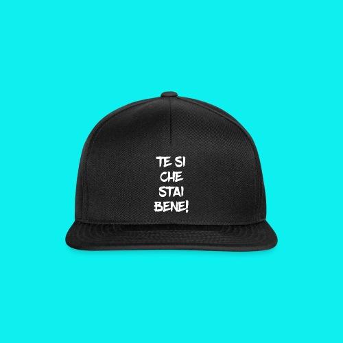 tesiokok - Snapback Cap