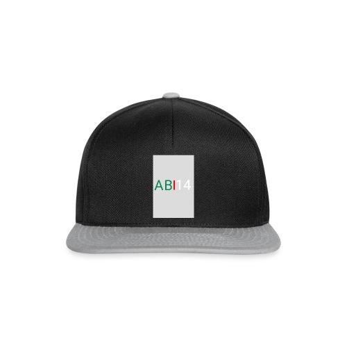 ABI14 - Snapback Cap