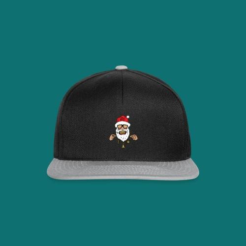 Dope Santa - Snapback Cap