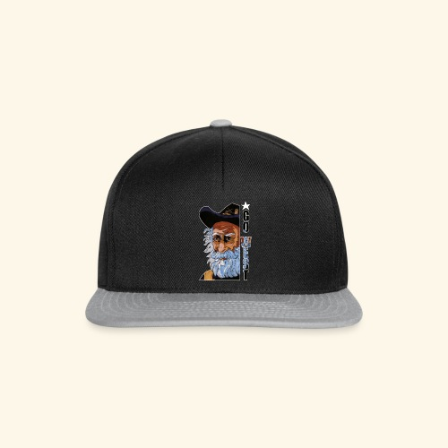 Go West - Casquette snapback