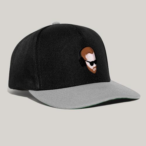 The Bearded Brotherhood - Snapback Cap