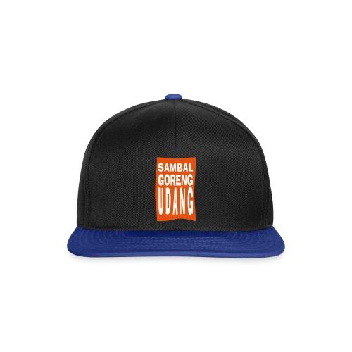 SAMBAL goreng - Snapback cap