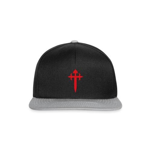 cruz de santiago - Gorra Snapback