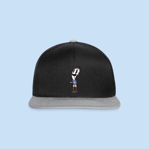 Woah - Snapback Cap