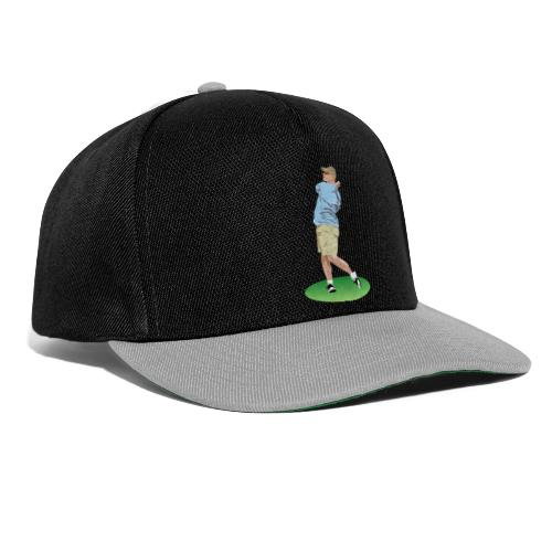 golf 23794 - Gorra Snapback