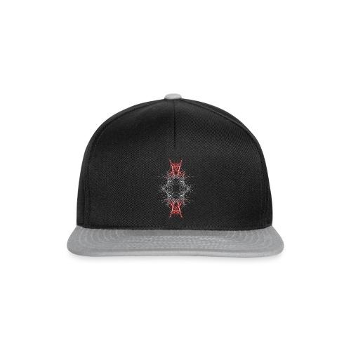 blutmetal - Snapback Cap