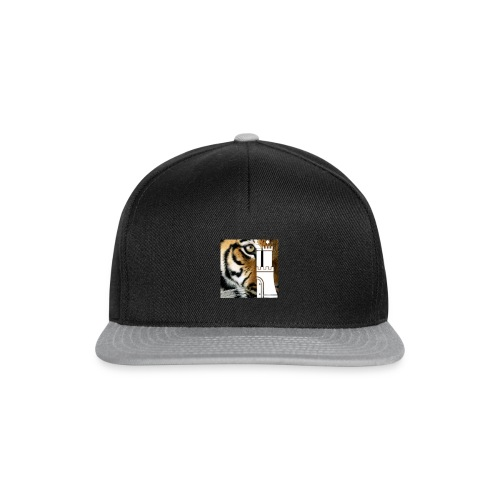 HamburgC4Tiger - Snapback Cap