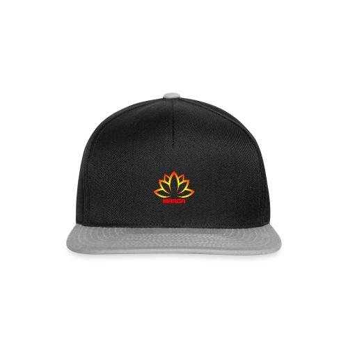 Lotus Marga - Snapback Cap