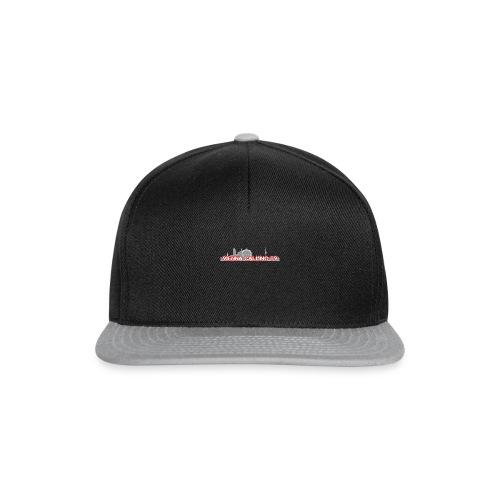 ViennaCalling Tv fashion - Snapback Cap