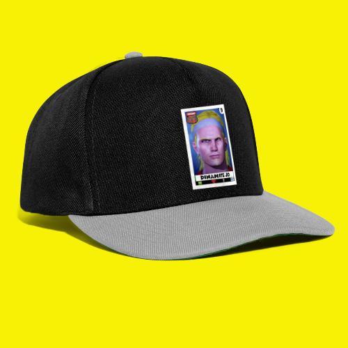 JO - Snapback Cap