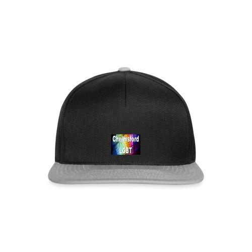 Chelmsford LGBT - Snapback Cap