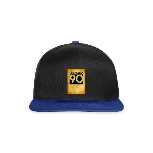Anni 90 - Snapback Cap