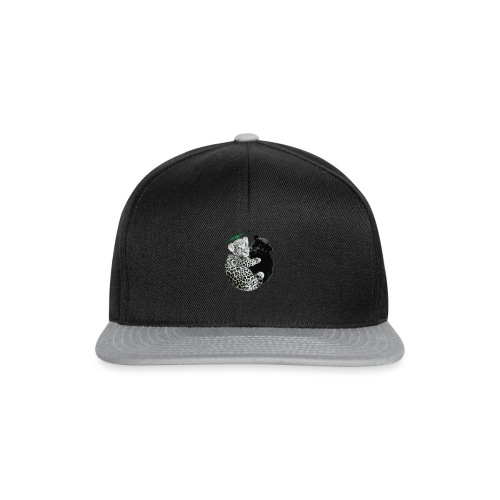 panther jaguar Limited edition - Snapback Cap