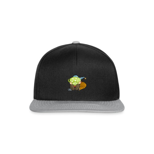 Morgenwicht - Snapback Cap