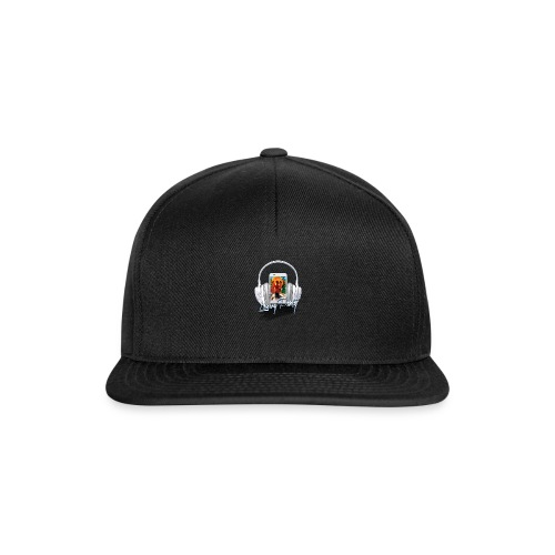 Untitled-2-png - Snapback Cap