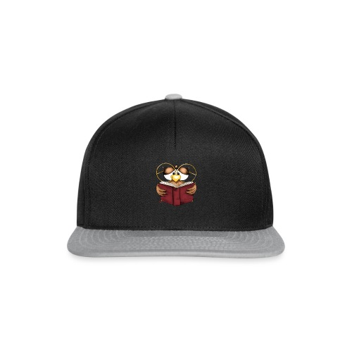 Gretchen Büchereule - Snapback Cap