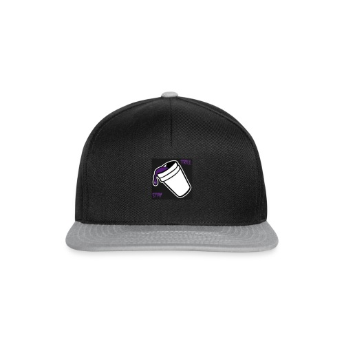 10 - Snapback Cap