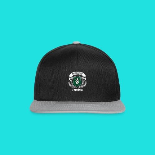Steirer - Snapback Cap